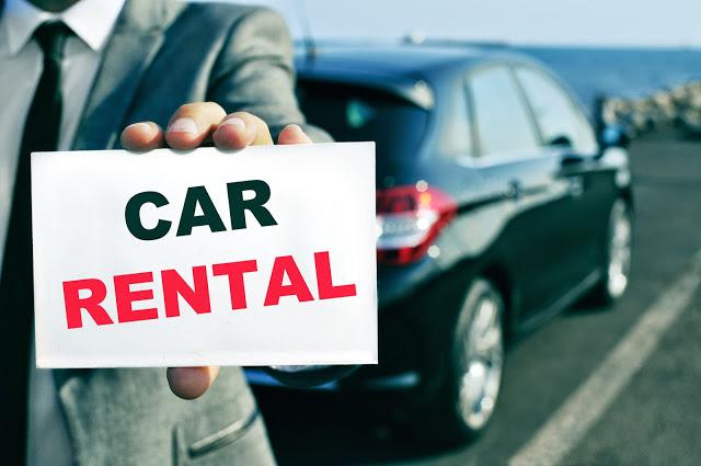 car rental kl